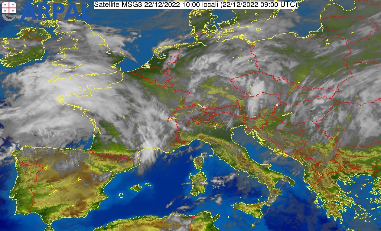 MetoSat Europa